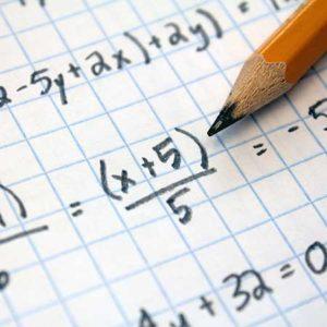 9-10 Algebra I