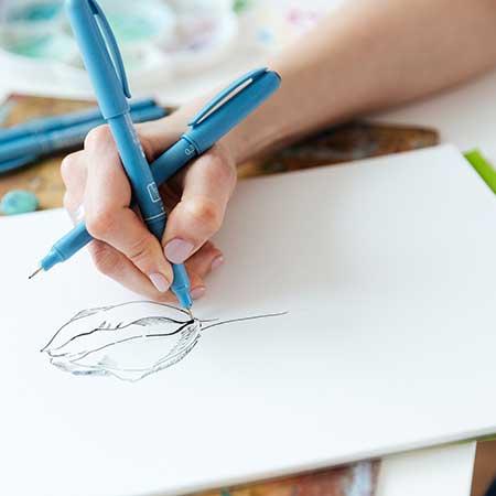 9-12 Art Foundations