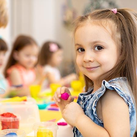 K1 - Transitional Kindergarten